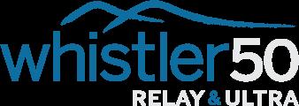 Whistler 50 Relay & Ultra