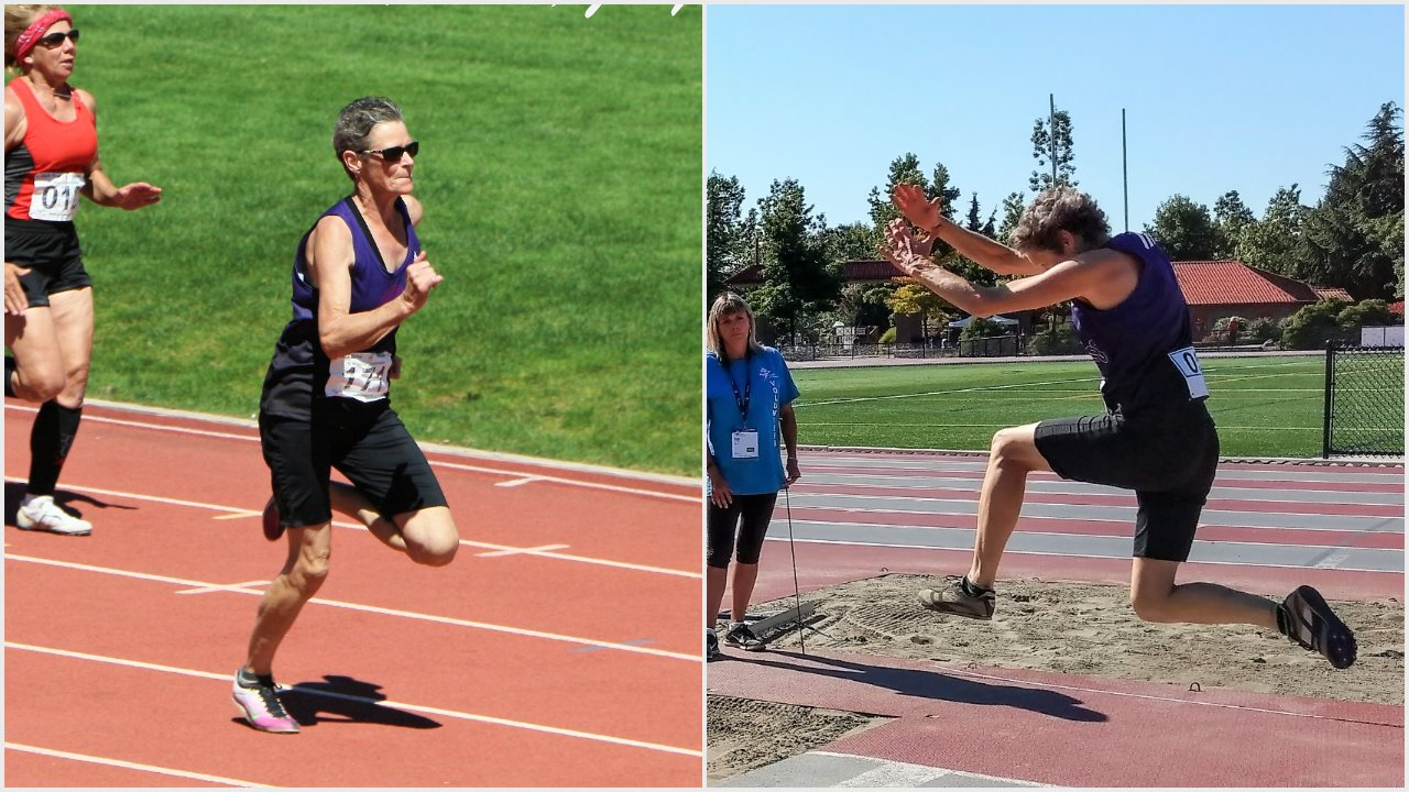 BC Athletics - Track and Field, Road Running, Cross Country, Race