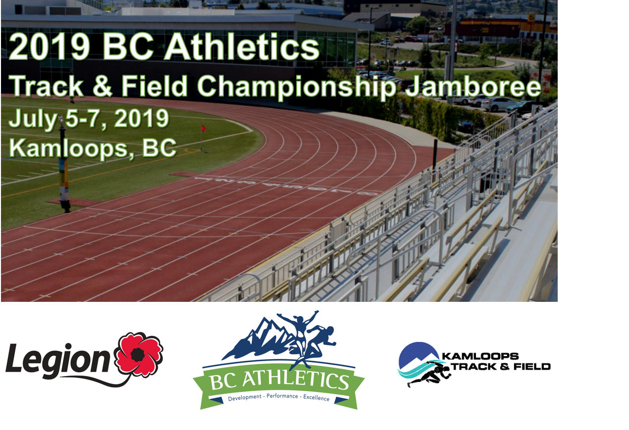 Bc Athletics Track And Field Road Running Cross Country Race Basic Skills In Relay 2019 Championships Jamboree