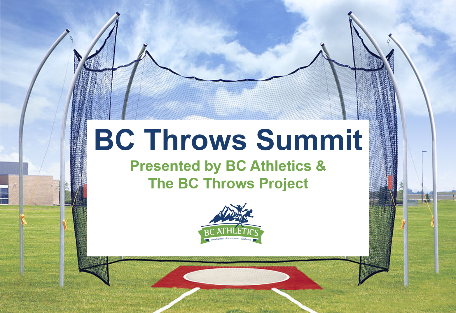 BC Athletics - Track and Field, Road Running, Cross ...