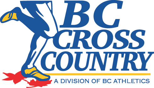 BC Cross Country logo